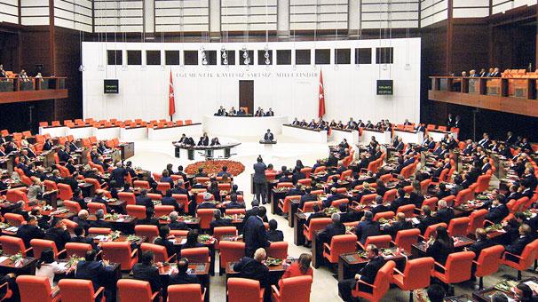 İnanılmaz Birleşme! Ak Parti CHP ve MHP....