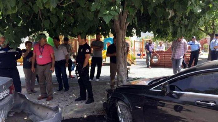 Polisle Kedi Fare Oyunu Oynadı