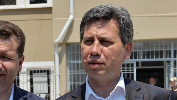 AK Parti Balıkesir Milletvekili Poyrazlı: 'Türk Milleti Bu Kararı Asla Unutmayacak Ve Affetmeyecektir'