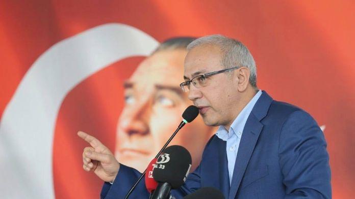 Bakan Elvan: 'Bu karar bizim için yok hükmündedir'