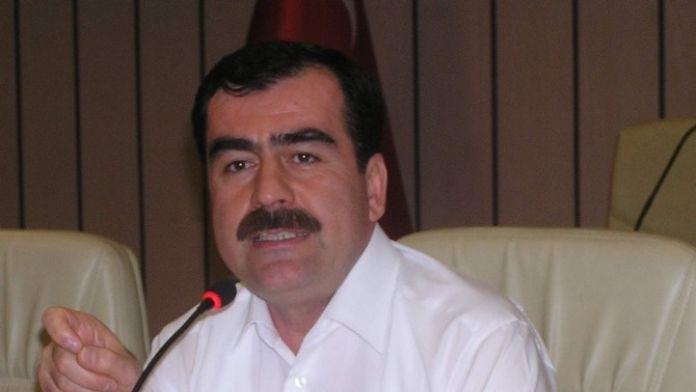 AK Parti'li Erdem'den Almanların Ermeni Kararına Tepki