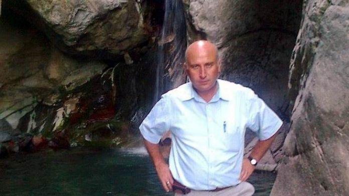 Tabancası Kazayla Ateş Alan Polis Ağır Yaralandı
