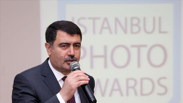 'Istanbul Photo Awards 2016' sergisi açıldı