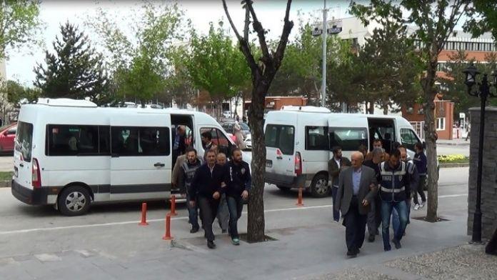 Erzurum Merkezli 5 İlde Fetö/pdy Operasyonu