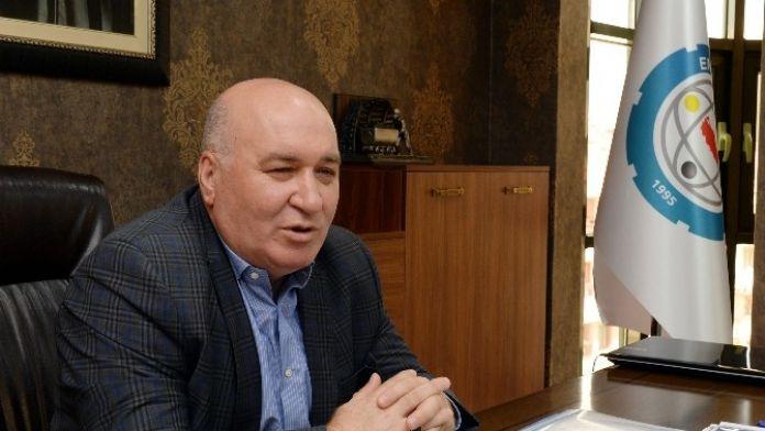 Memur-sen Genel Başkan Yardımcısı Hacı Bayram Tonbul: