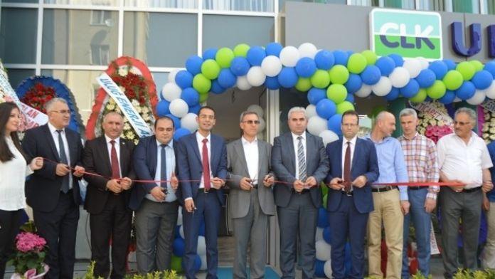 Clk Uludağ Elektrik Gemlik Bölge Yönetmenliği Açıldı