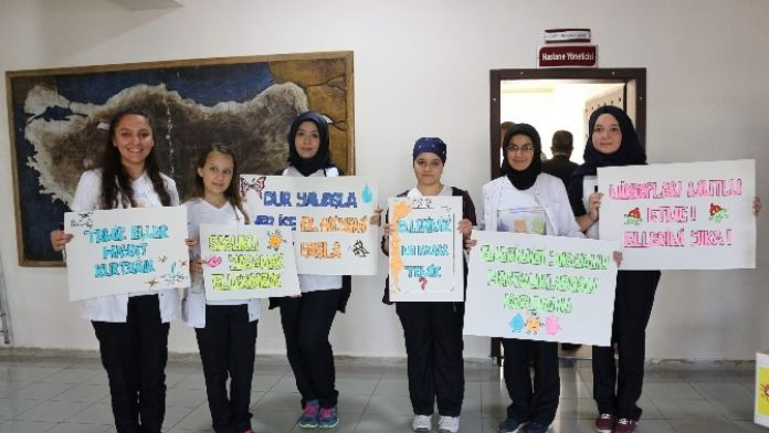 Beyşehir Devlet Hastanesi'nde 'El Hijyeni' Etkinliği