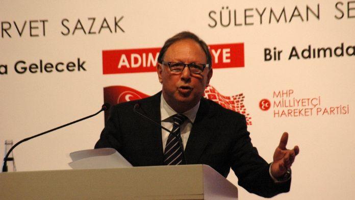 MHP'de Genel Başkan Adayları Artıyor!