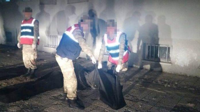 Tunceli'de 3 Terörist Cesedi Bulundu