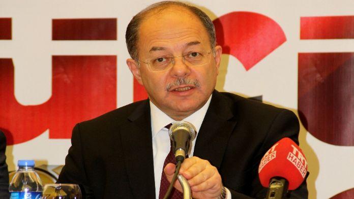 Sağlık Bakanından 'sezaryen' açıklaması