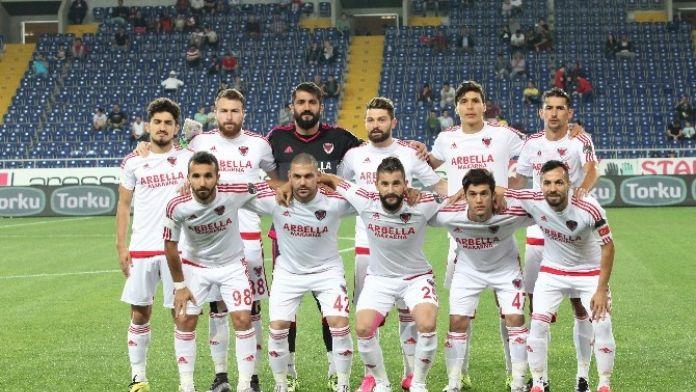Mersin İdmanyurdu Tarihinin En Kötü Süper Ligi'ni Geçirdi