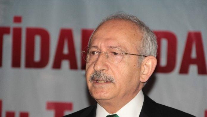 Kılıçdaroğlu'ndan Ermeni Soykırımı Açıklaması