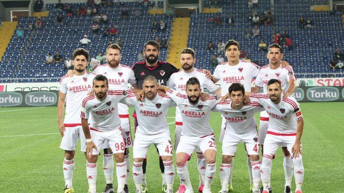 Tarihinin en kötü Süper Lig performansı