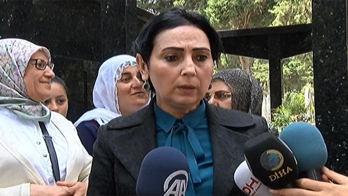 HDP'den AYM'nin kararıyla ilgili ilk yorum
