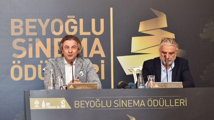'Yeşilçam Ödülleri' geri dönüyor