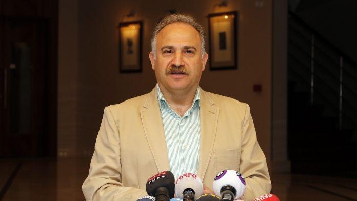 CHP'den AYM kararına ilişkin değerlendirme geldi