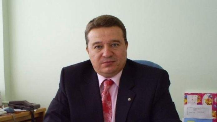 Kırım'dan ESOGÜ Öğretim Üyesine Ödül