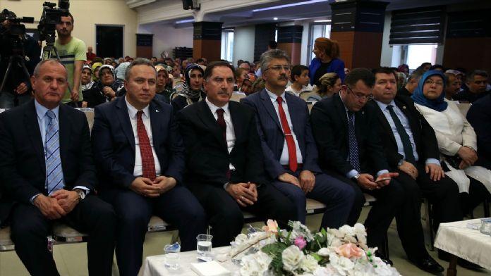 Cumhurbaşkanı Başdanışmanı Malkoç: