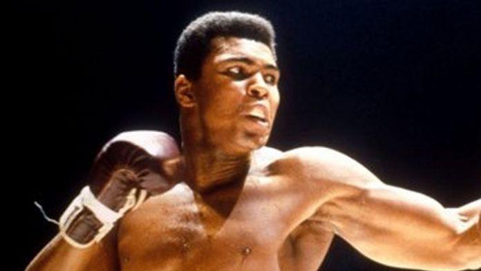Efsanevi boksör hayatını kaybetti