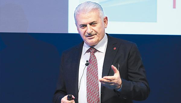 Başbakan Azerbaycan Temaslarını Tamamladı