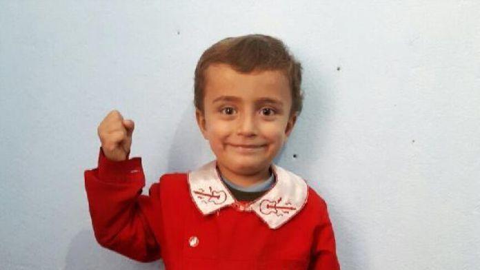6 yaşındaki Yasin, 2 aydır kayıp
