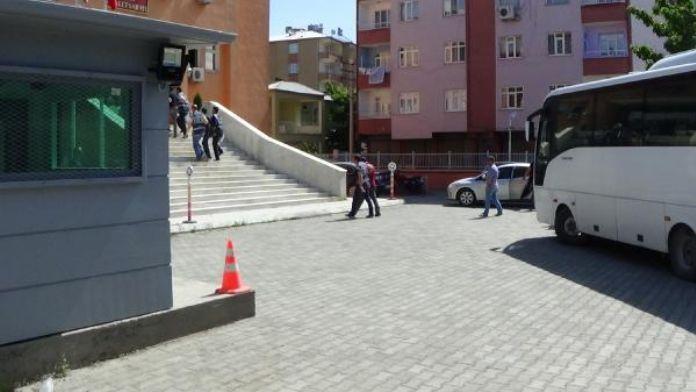 Erzurum ve Iğdır'da FETÖ/ PDY'den 9 tutuklama