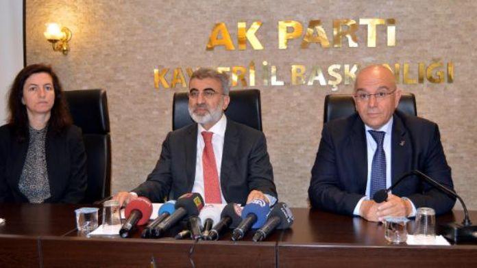 Ak Partili Yıldız: Soykırıma Evet Diyen Türk Parlamenterler, Türkiye'nin Mahcubiyetidir (2)