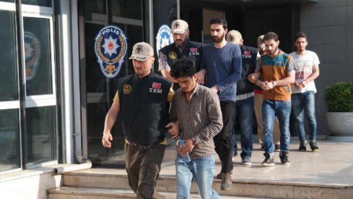 IŞİD'in Bursa Eli Bağlandı!