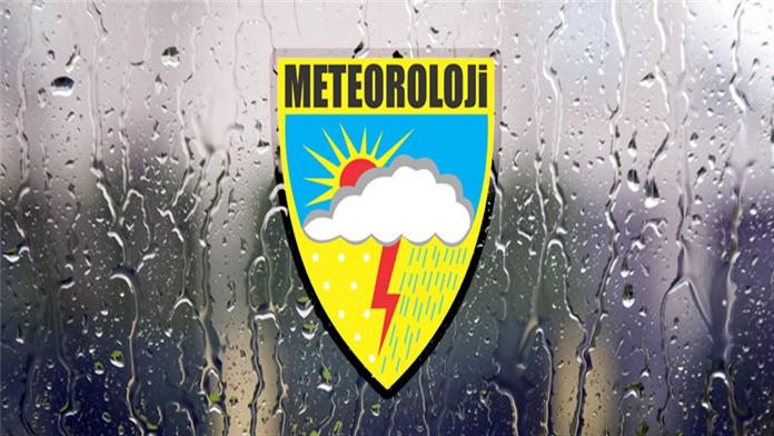 Meteoroloji'den Samsun için 'kuvvetli yağış' uyarısı