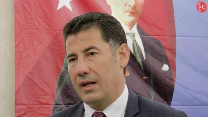 MHP Genel Başkan Adayı Sinan Oğan'dan Adaylara Birleşme Çağrısı