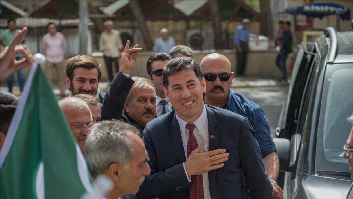 Eski MHP milletvekili Oğan:
