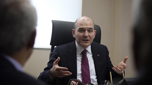 'Türkiye'nin Gelişmesi Bazılarını Rahatsız Ediyor'