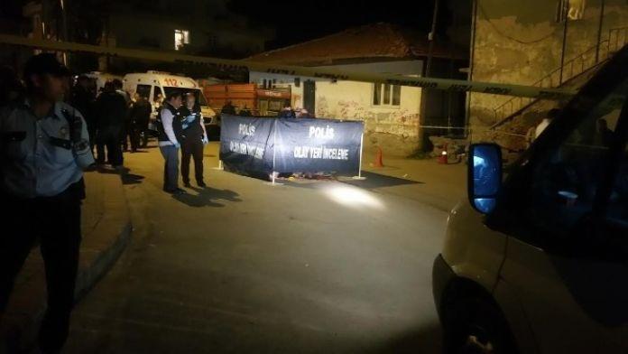 Başkent'te Silahlı Saldırı: 2 Ölü, 2 Yaralı