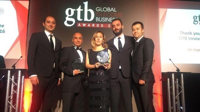 Turkcell, Gtb İnovasyon Ödüllerinde İki Ödül Aldı