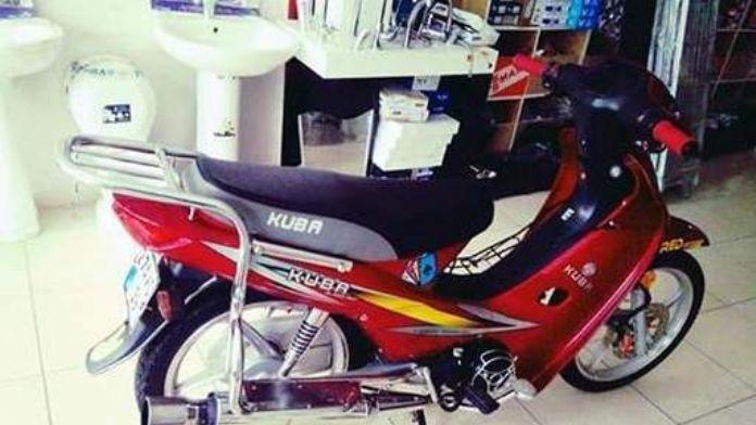 İki Farklı Hırsızlık Olayında İki Motosiklet Çalındı