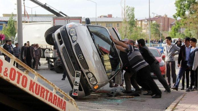 TÜİK Trafik Kazaları İstatistiklerini Açıkladı