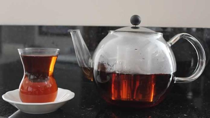 Sahurda Aşırı Çay İçilmemesine Özen Gösterilmeli