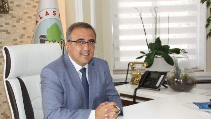 Başkan Karaçoban'dan Ramazan Ayı Mesajı