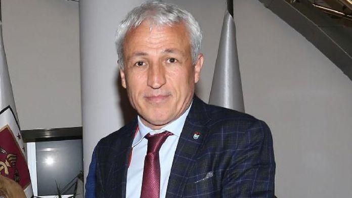 Trabzonspor Asbaşkanı Çubukçu: 'Sağlam adımlar atmalıyız'