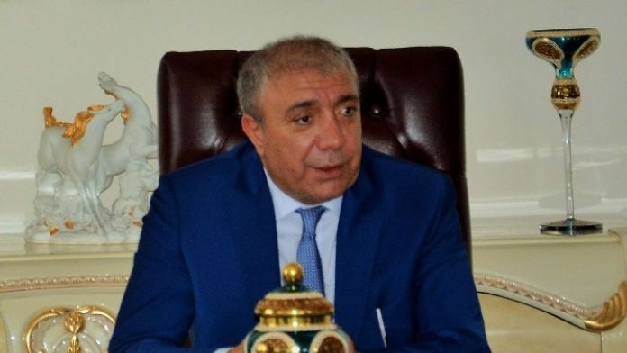 Çat Belediye Başkanı Kılıç'tan Ramazan Mesajı