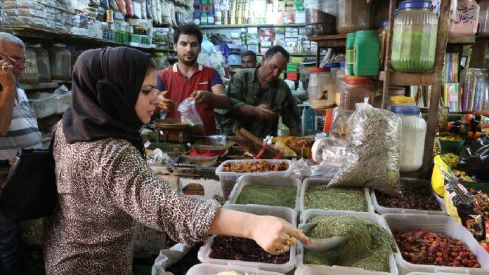 Bağdat'ta ramazan hazırlıkları
