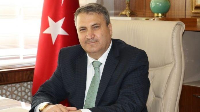 Başkan Çerçi'den Ramazan Mesajı