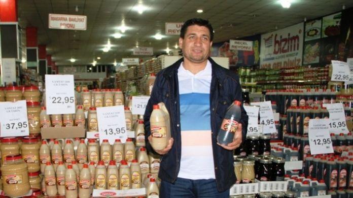 Yerel Marketlerden Ramazan İndirimi