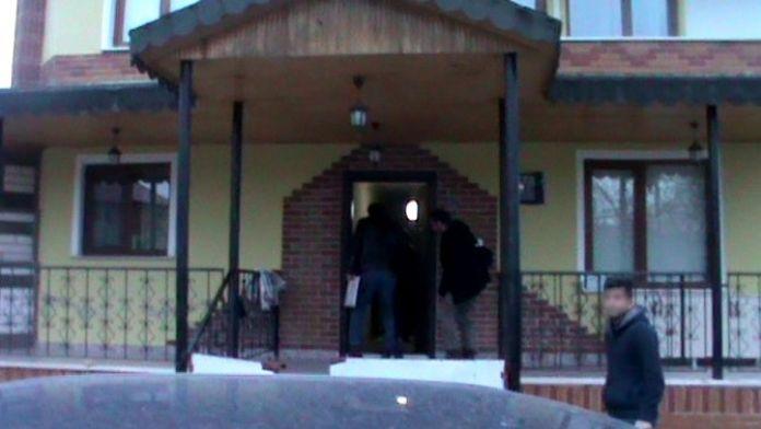 Giresun'da Fetö/pdy Operasyonunda 1 Tutuklama