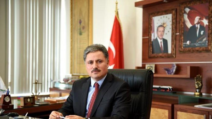 Başkan Çakır'dan, Ramazan Ayı Mesajı