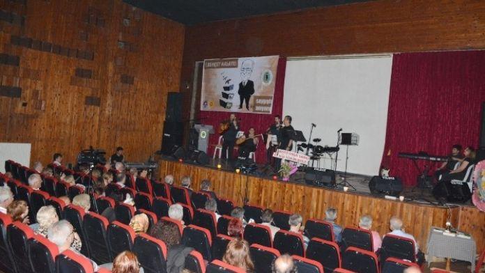 Çaycuma Belediyesi'nin Behçet Kalaycı'yı Anma Etkinliği Ertelendi