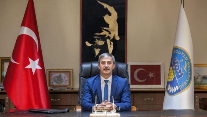 Başkan Şirin'den Ramazan Ayı Mesajı