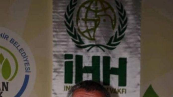 İHH Sakarya Şube Başkanı Aydın'dan Ramazan Öncesi Toplantı