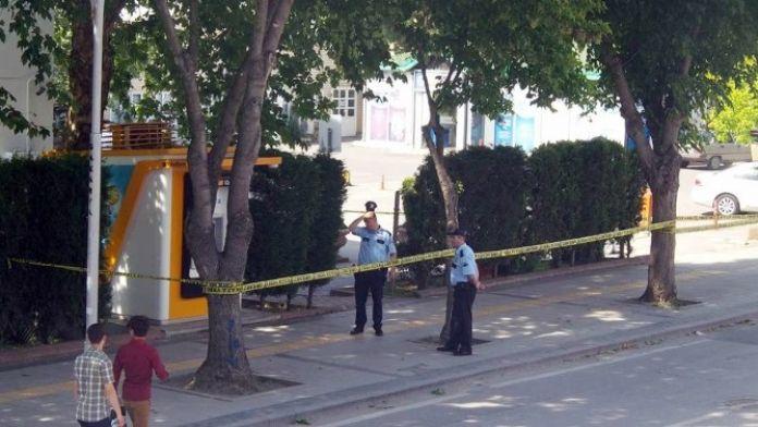 Unutulan Çanta Polisi Alarma Geçirdi