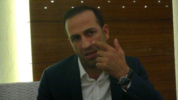 Malatya Büyükşehir Belediye Başkanı Çakır'dan Gevrek'e Destek